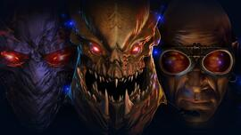 Do you suffer from StarCraft 2 ladder anxiety? Blizzard