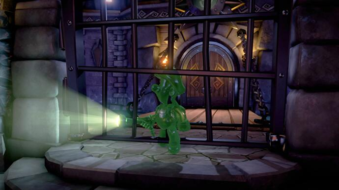 Hands On With Luigi S Mansion 3 And Its Multiplayer Dungeon