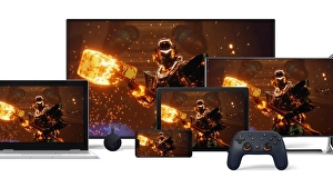 Destiny 2 Google Stadia players can only play with other Stadia players at launch