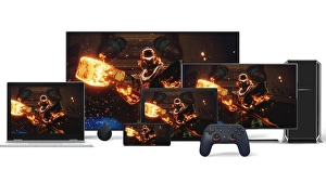 Destiny 2 su Google Stadia non supporterà il cross play