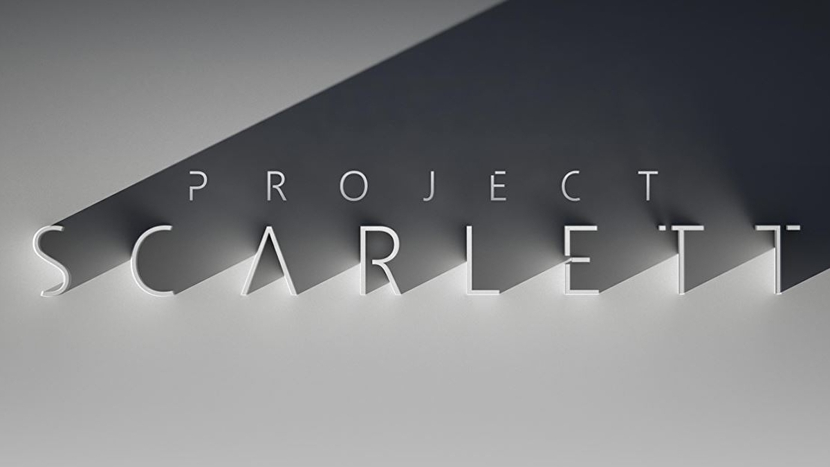 New Xbox specs, confirmed Project Scarlett games and all