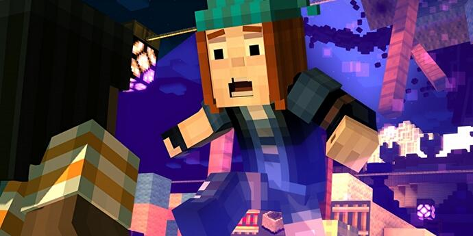 Minecraft_Story_Mode_Xbox_360_100_Euro_pro_Episode