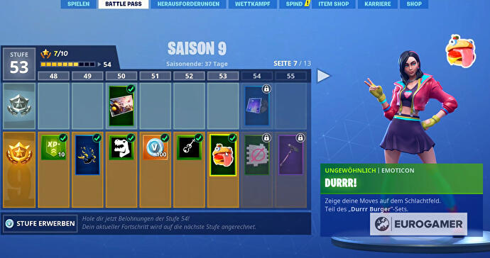 Fortnite_Season_9_Emoticon_Durrr_Fortbyte_59