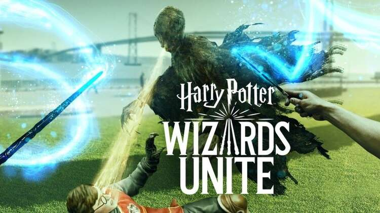 Harry Potter: Wizards Unite releases later this week
