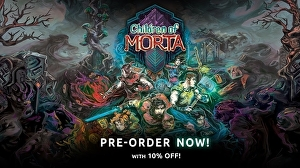 Children of Morta: disponibile a partire da oggi l