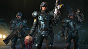 Phoenix Point: un video gameplay mostra in azione il success