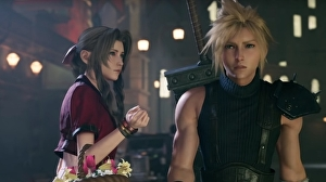 Final Fantasy 7 Remake: disponibili i pre order per le edizi