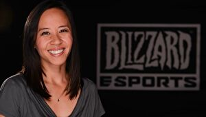 Blizzard: la global esports director Kim Phan lascia la comp