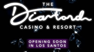 GTA Online: a Los Santos aprono il Casinò e Resort Diamond