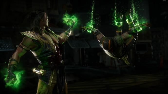 Mortal Kombat 11 tier list: All fighters ranked plus best characters