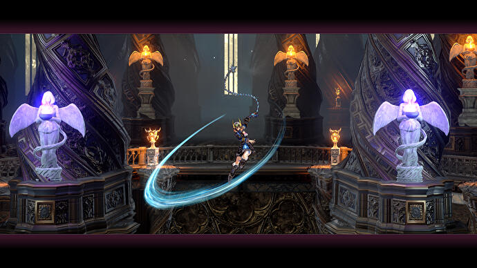 Bloodstained: Ritual of the Night review - a perfect blend