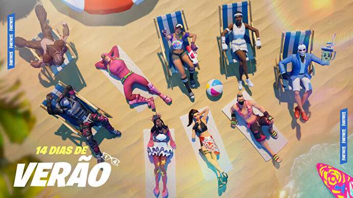 Fortnite_blog_14_days_of_summer_PT_BR_09BR_14DoS_Announce_Social_1920x1080_0671f144ab678c01d5a4e41a38c950f9ca4c55d1
