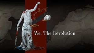 We. The Revolution: l