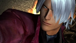 Devil May Cry arriva su Nintendo Switch e si mostra nel trai
