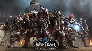 World of Warcraft: Battle for Azeroth: disponibile il nuovo