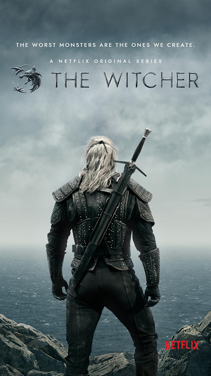 TheWitcher_IGStory_Poster