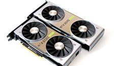 Aside from a mirror finish on the top, the RTX 2060 Super and 2070 Super Founders Editions look rather like the older versions.