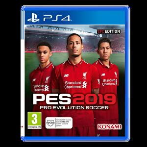 As Konami signs Man Utd for PES 2020, its contract with Liverpool is
