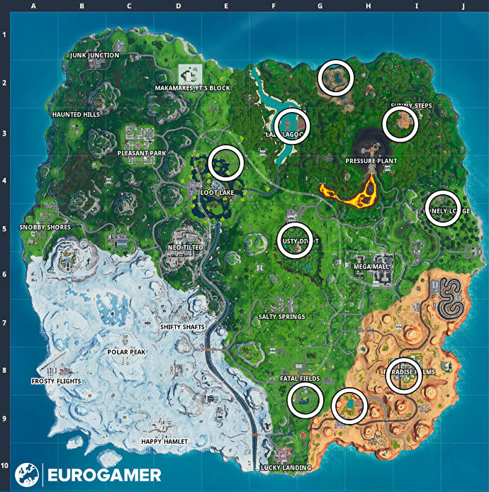 fortnite_unicorn_floatie_locations