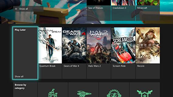 Xbox Game Pass adds Play Later feature • Eurogamer net