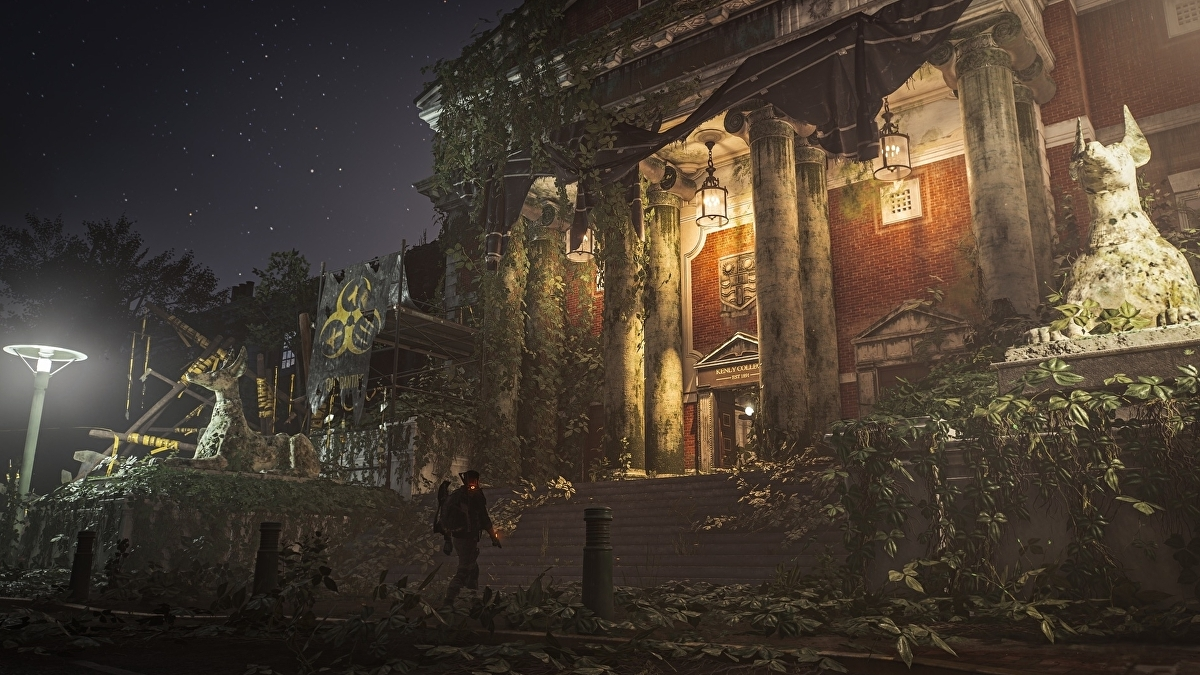 The Division 2's first free episode adds Expeditions, new missions later this month