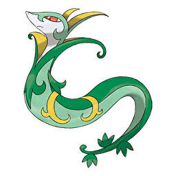 Pokemon_Go_Serperior