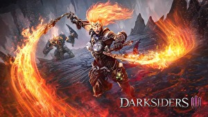 Darksiders III: Keepers of the Void disponibile da oggi su P