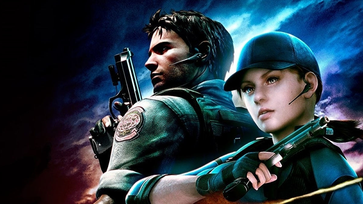 Resident Evil 5 And 6 Get An October Release Date On Switch Eurogamer Net