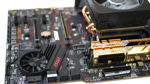 AMD Ryzen 7 3700X review: can gaming performance compete