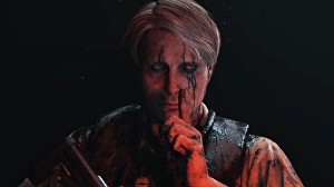Keanu Reeves in Death Stranding? L