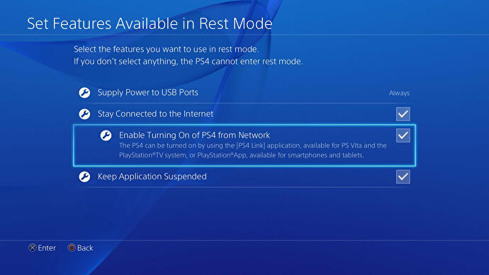 PS4_Rest_Mode_Features