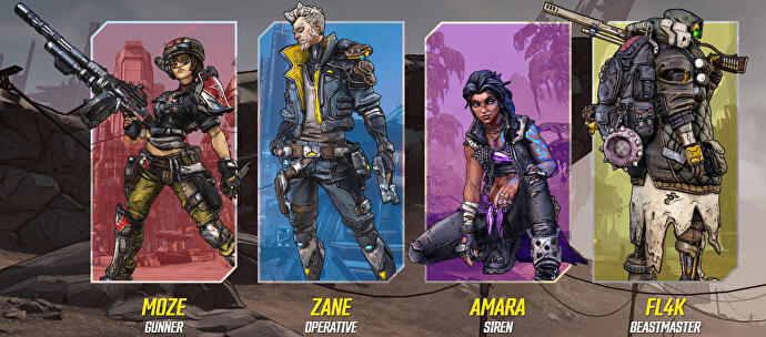 Borderlands_3_Vault_Hunters