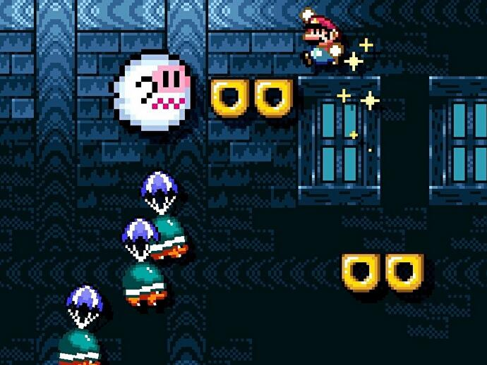 Super_Mario_Maker_2_loescht_Kurse_Glitches_offline