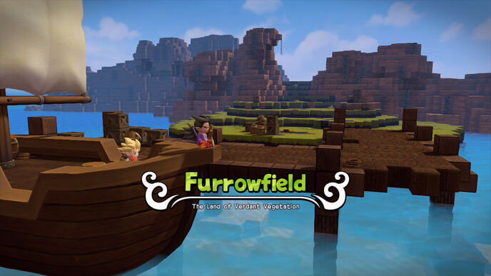 How - and why - Dragon Quest Builders 2 on Switch runs so