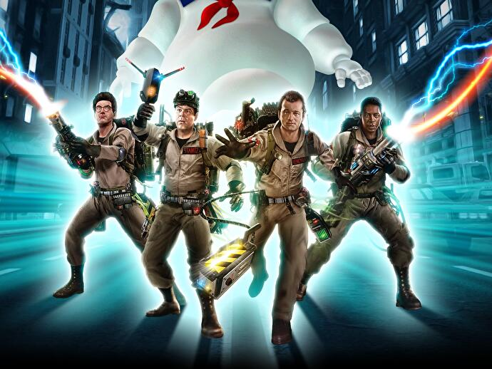 Ghostbusters_Video_Game_Remastered_Release_Termin