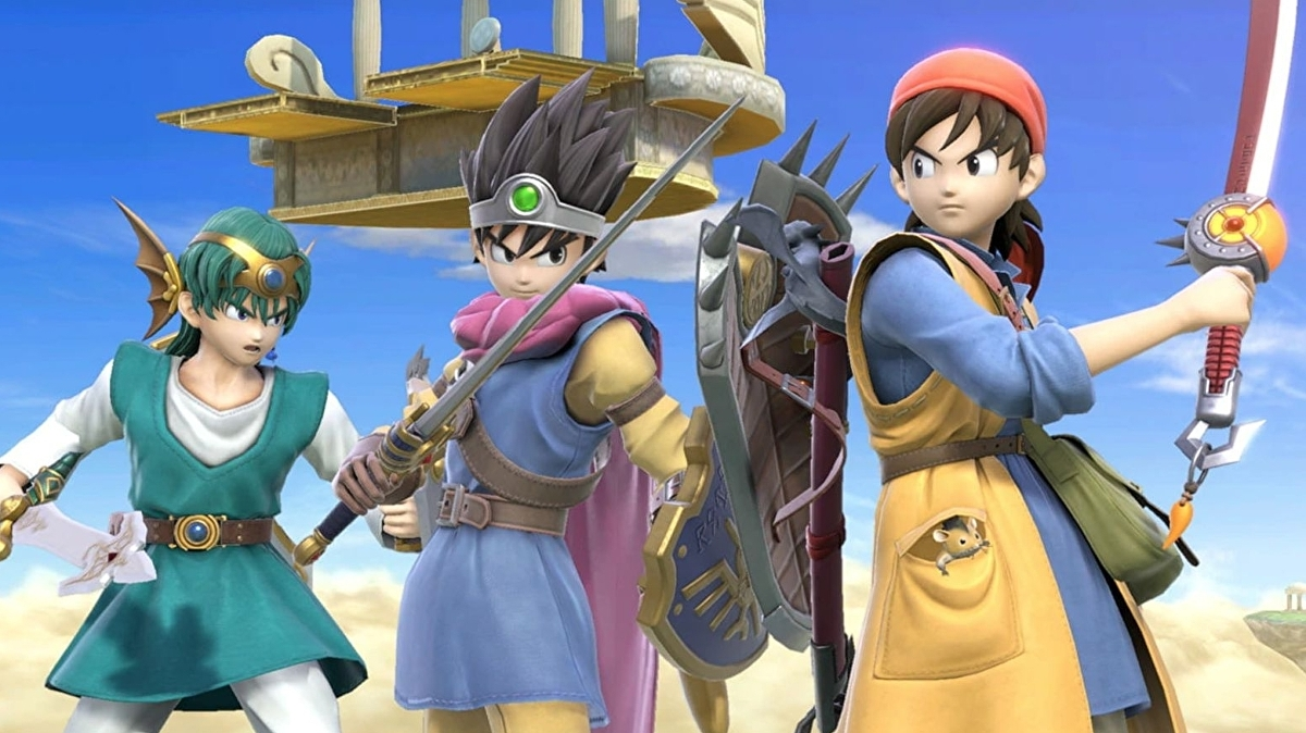 Super Smash Bros Ultimate Tier List: All fighters ranked