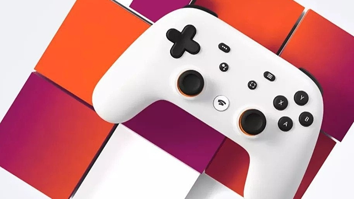 Google sharing more Stadia details in another livestream later this month • Eurogamer.net