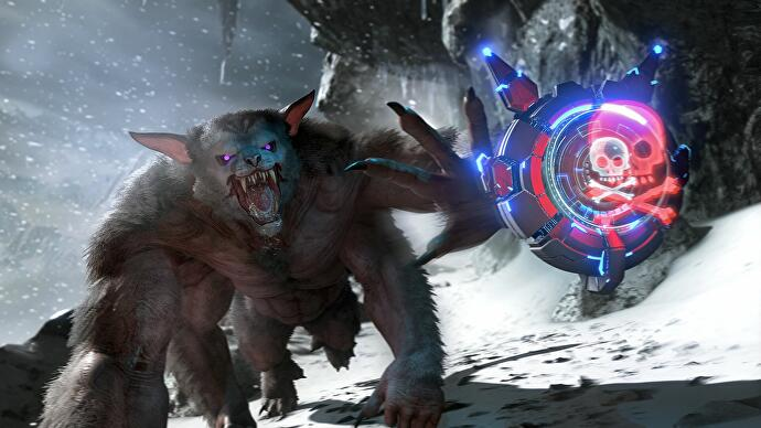 Ark: Survival Evolved unveils new two-part Genesis expansion