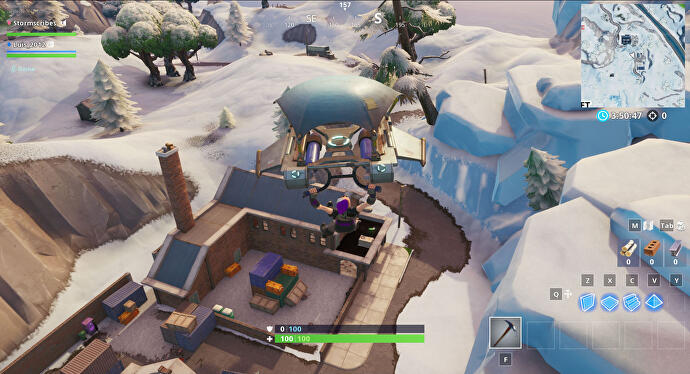Fortnite_Prestidge_Inside_Snow_Container_Air