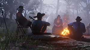 Red Dead Redemption 2's original score is now available on digital music platforms
