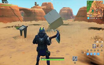 Fortnite_LocateCubeMemorials_ParadisePalms_CubeMemorial_Zoomed