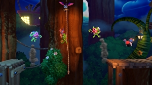 Yooka Laylee and The Impossible Lair arriverà nel mese di ot