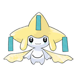 Pokemon_Go_Jirachi