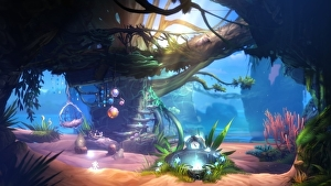 Ori and the Blind Forest potrebbe arrivare su Nintendo Switc
