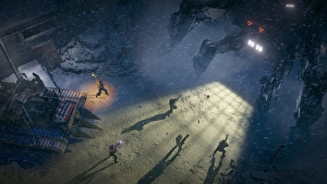 Le atmosfere post-apocalittiche di Wasteland 3 tornano a mostrarsi in un nuovo video