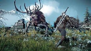The Witcher 3 si mostra in un lungo video gameplay su Ninten
