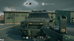 Rainbow Six Siege: diamo un