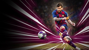 Gamescom 2019: eFootball PES 2020   intervista