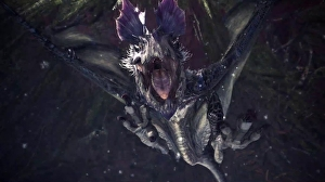 Monster Hunter World Iceborne: torna lo Yian Garuga