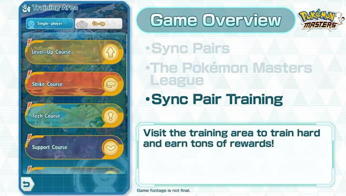Sync_Pair_Training_Pokemon_Masters